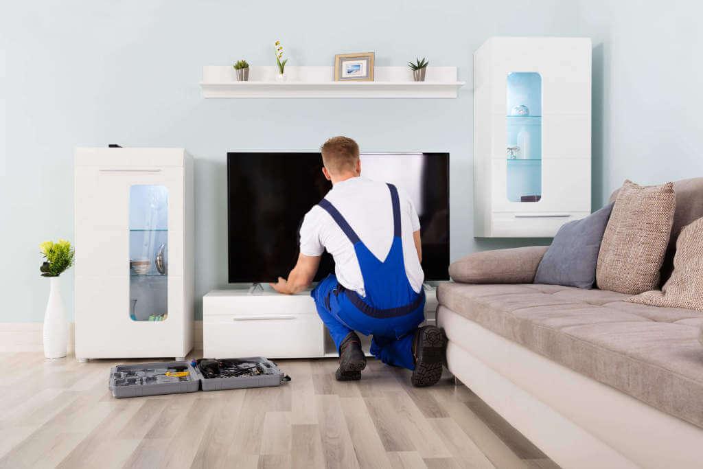 TV Installation Sydney
