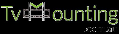STV tvmounting.com.au logo
