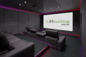 Home Theatre Installation Service Sydney